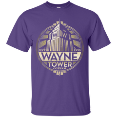 Wayne Tower T-Shirt