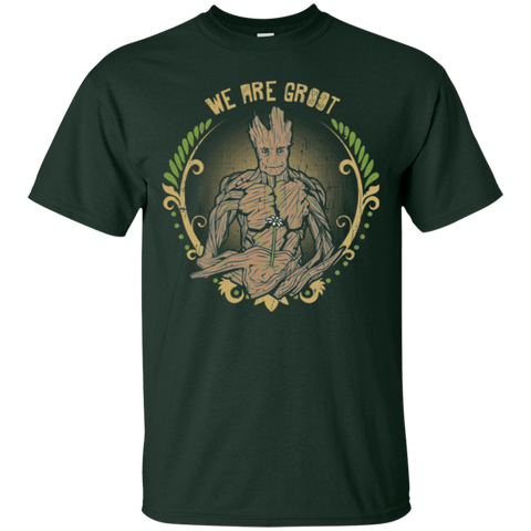 We are Groot T-Shirt