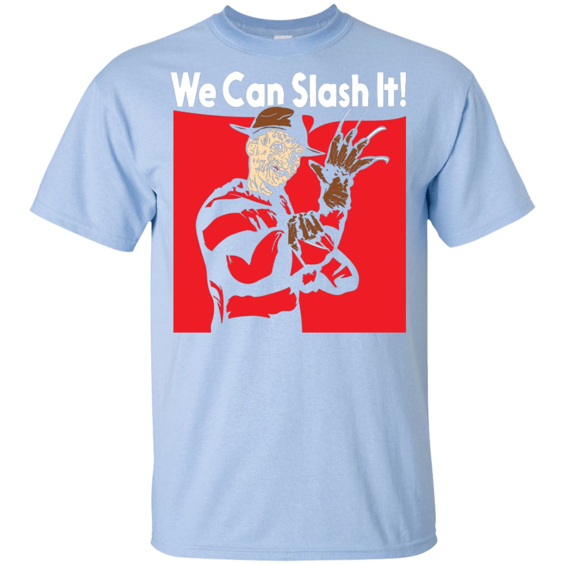 We Can Slash It! Youth T-Shirt