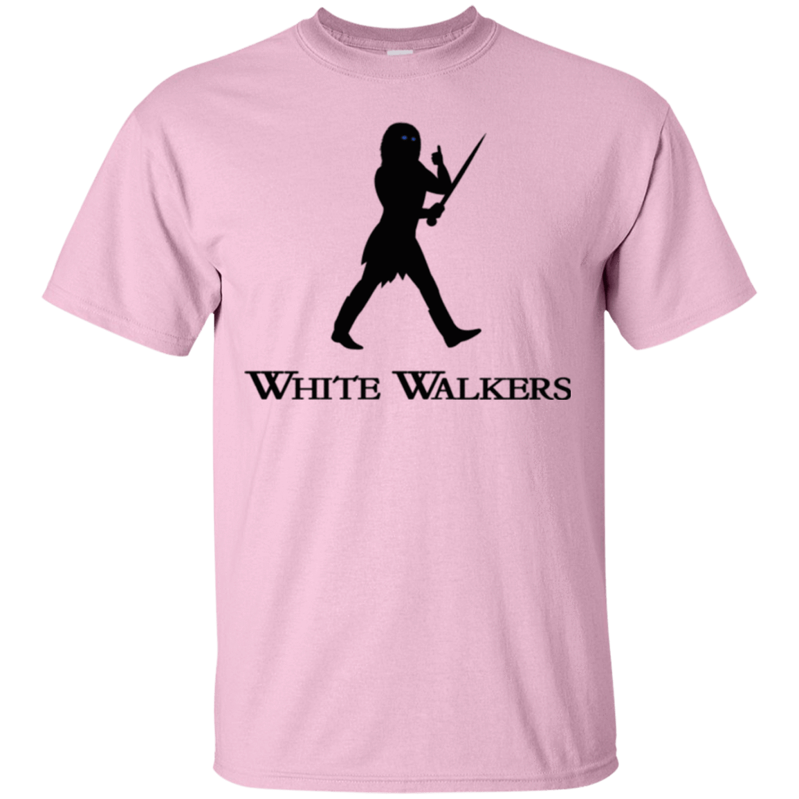 White walkers T-Shirt