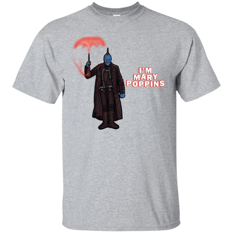 Yondu Poppins T-Shirt