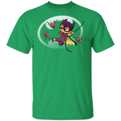 Young Hero Batgirl T-Shirt