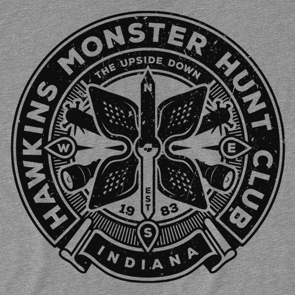 Monster Hunt Club