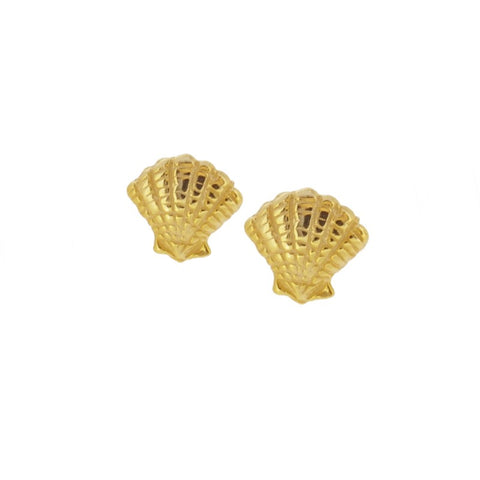 Pendientes Mini Conchitas