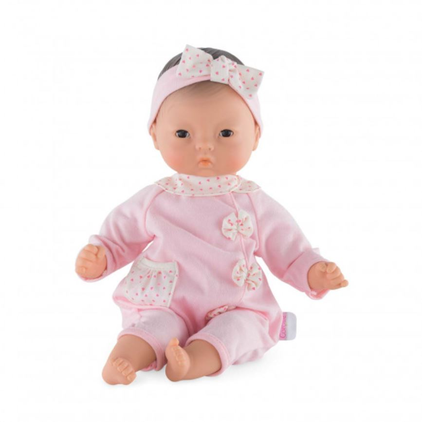 BEBE CALIN MILA DOLL