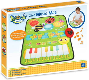 MUSIC MAT INFANT TOY