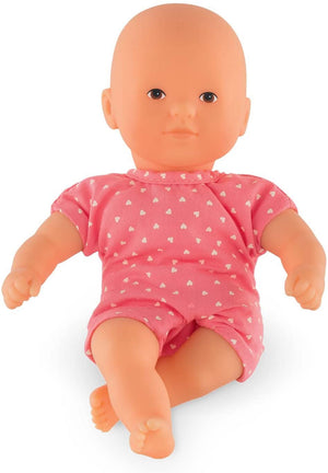 MINI CALIN RASPBERRY DOLL