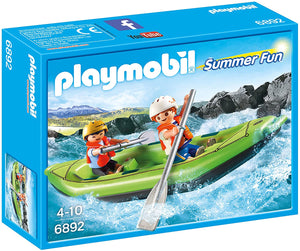Playmobil - Whitewater Rafters 6892