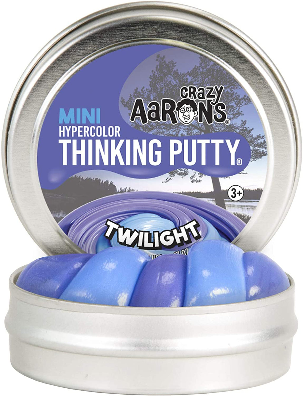 TWILIGHT PUTTY