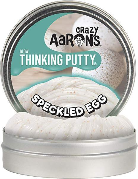 SPECKLED EGG PUTTY