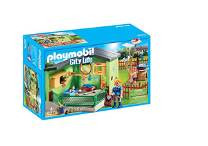 Playmobil - Purrfect Cat Boarding 9276