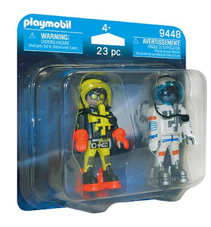 Playmobil - Astronaunts 9448