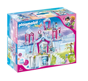 Playmobil - Crystal Palace 9469