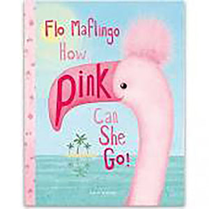 FLO MAFLINGO HOW PINK CAN SHEE