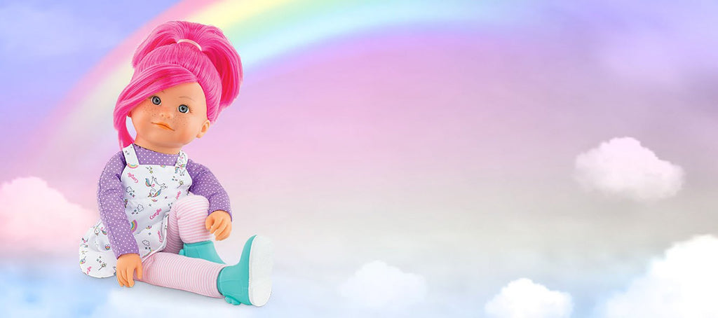 RAINBOW DOLL NEPHELIE