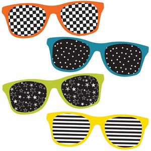 School Pop Sunglasses Mini Cut-