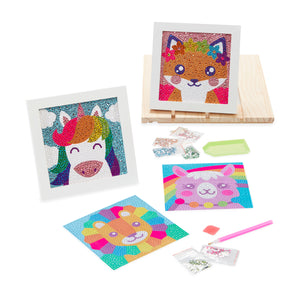 RAZZLE DAZZLE GEM ART KIT