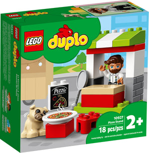 Lego - Duplo - Pizza Stand 10927