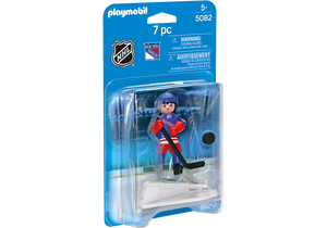Playmobil - NHL New York Rangers Player 5082