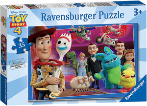 TOY STORY 4 35 PC