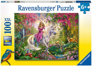 MAGICAL RIDE 100 PC