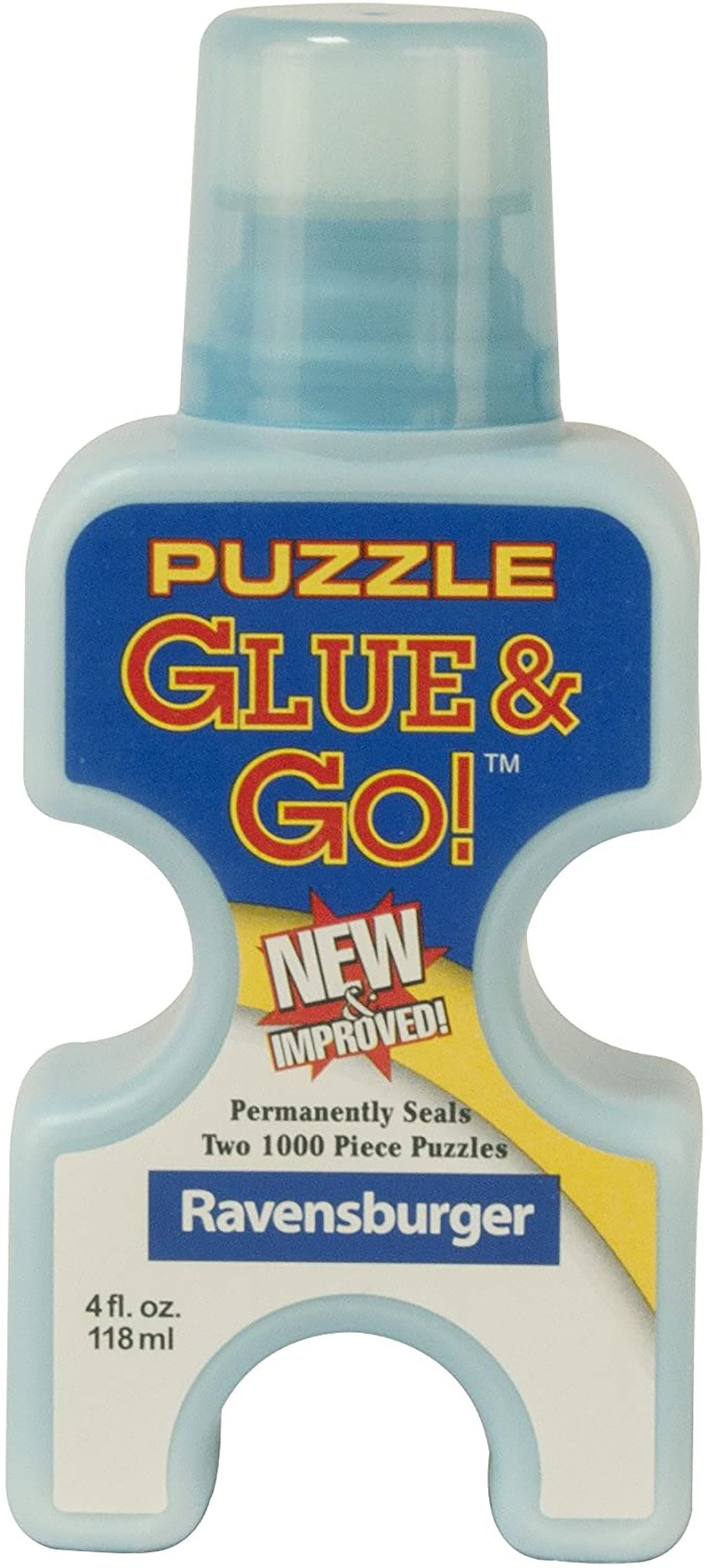 GLUE AND GO