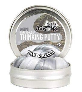 SILVER BELLS THINKING PUTTY