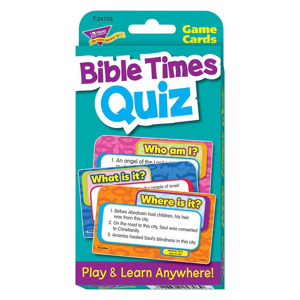 BIBLE TIMES RB