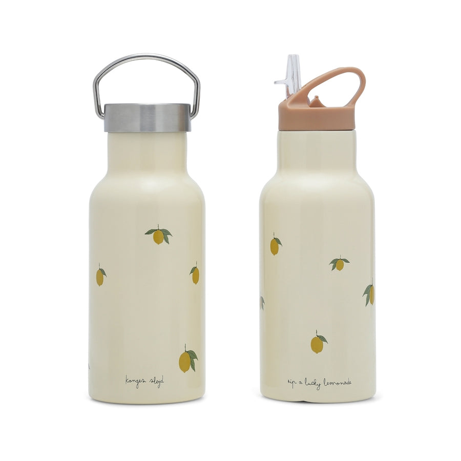 Konges Sloejd :: Thermo Bottle Lemon