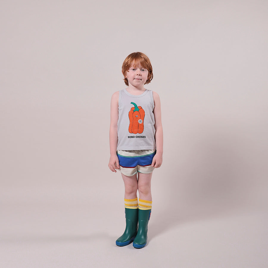 Bobo Choses :: Vote For Pepper Tank Top