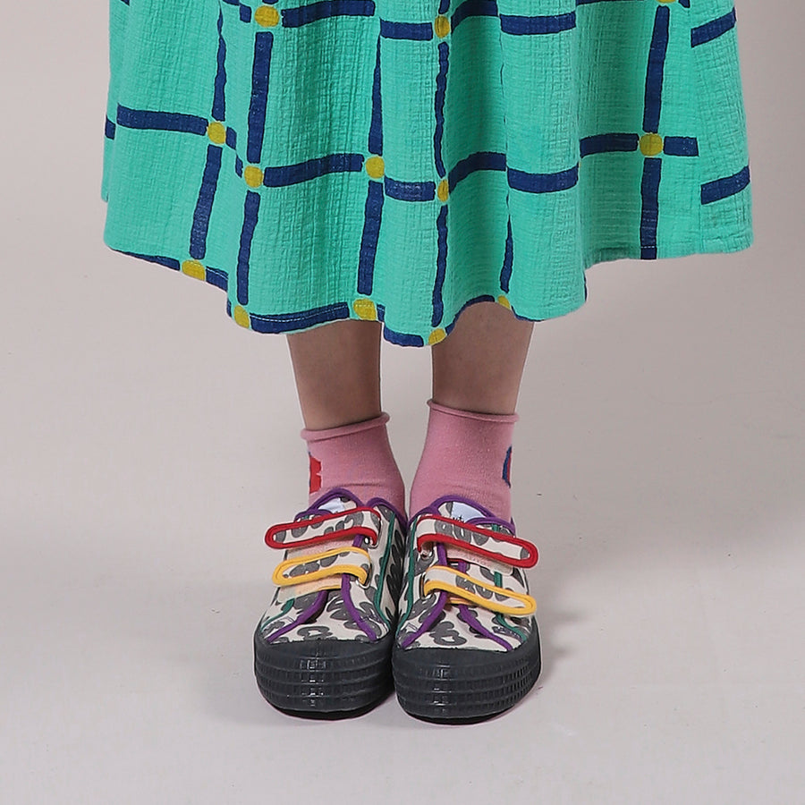 Bobo Choses :: Play Scratch Sneakers (Drop 2)
