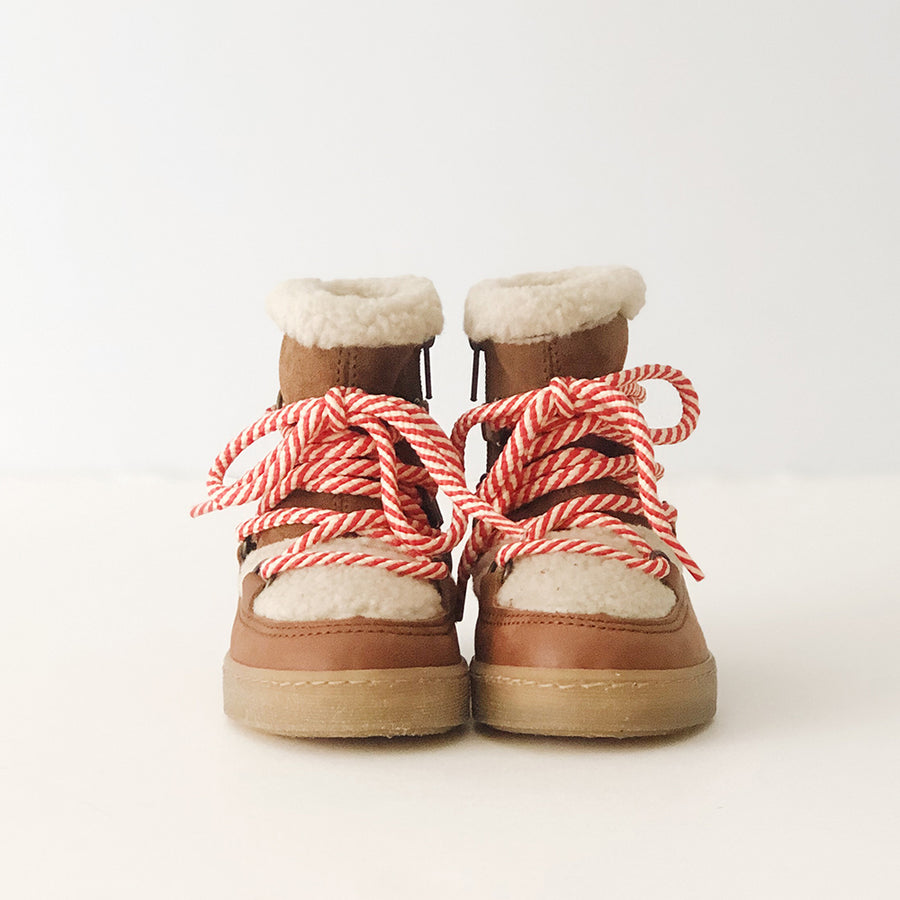 Lmdi Collection :: Skimo Boot