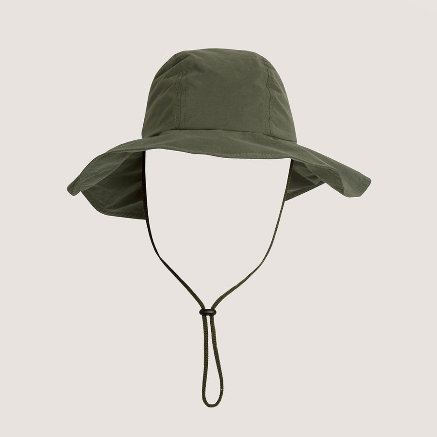 The New Society :: Andre Hat