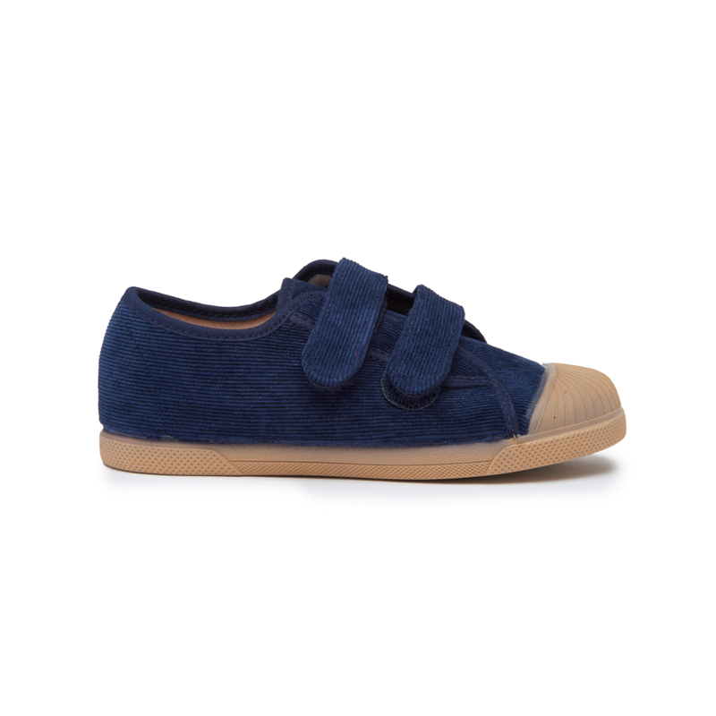 Childrenchic :: Cord Fall Sneakers Marino