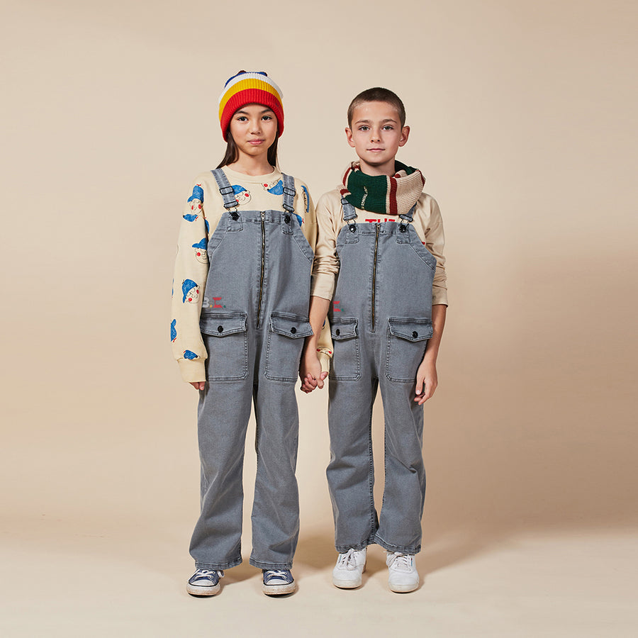 Bobo Choses :: Denim Dungaree