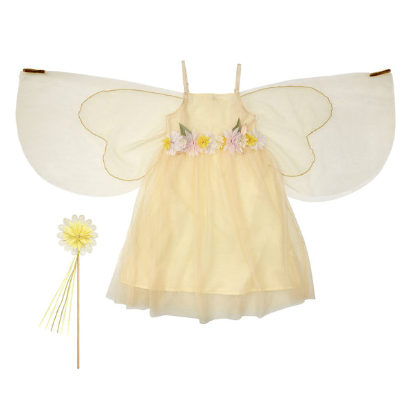 Flower Fairy Dress Up