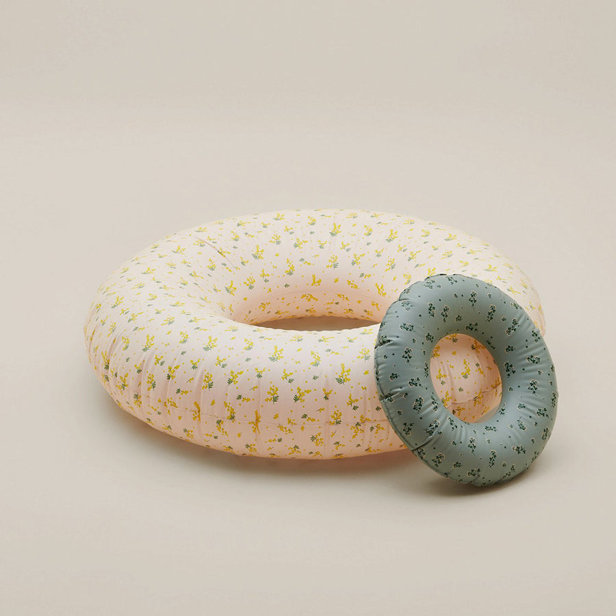 Garbo & Friends :: Mimosa Swim Ring Large