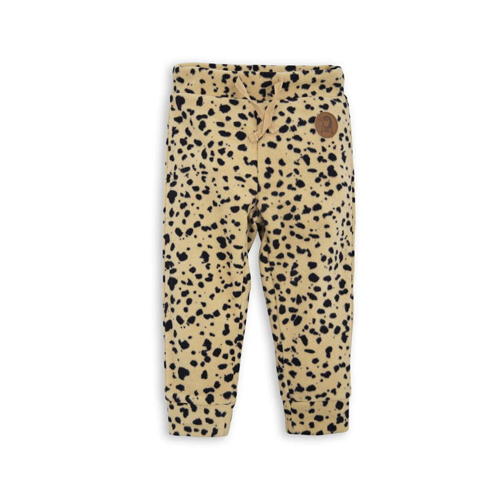 Mini Rodini :: Fleece Trousers