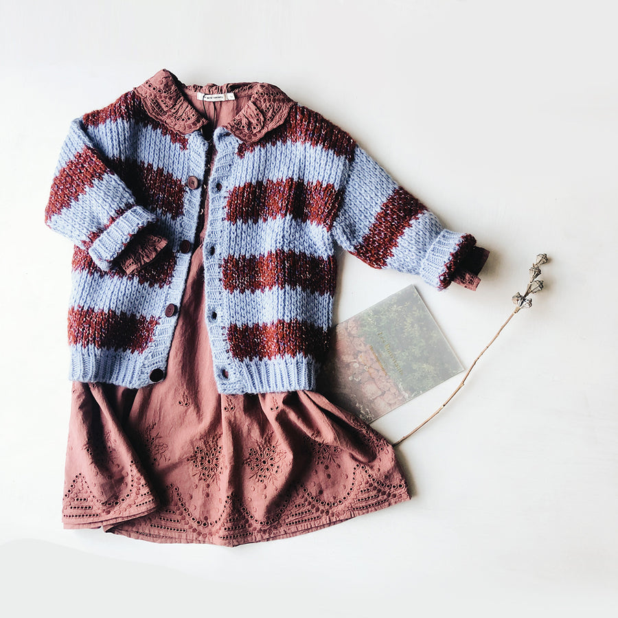 Bobo Choses ::  Columns Cardigan