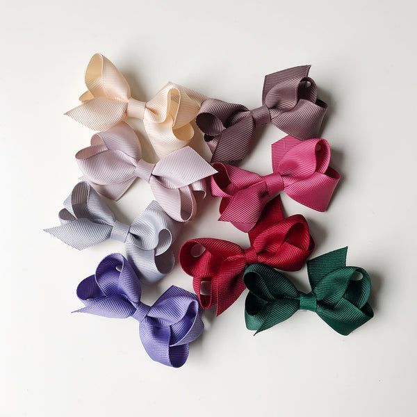 Mini Classic  (Plain Wrap) - 8 colors