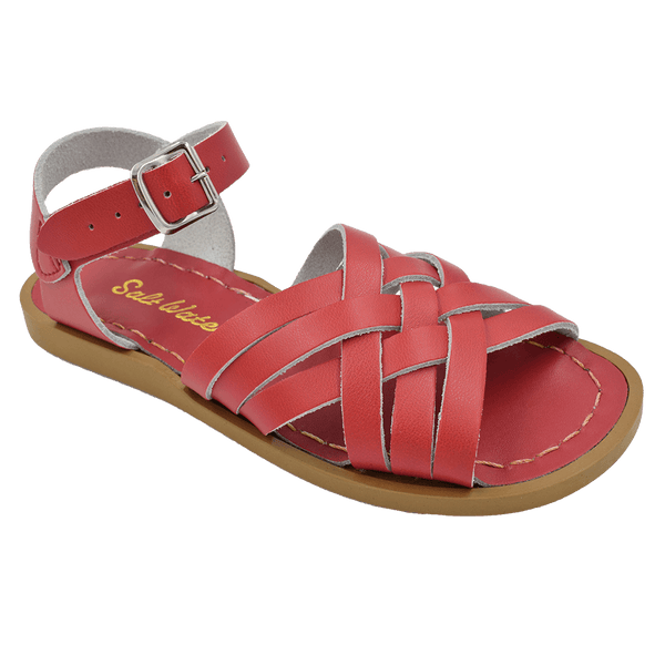 Salt Water Retro Mom Red