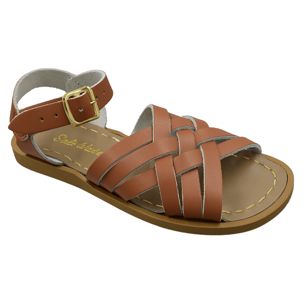Salt Water Retro Mom Tan
