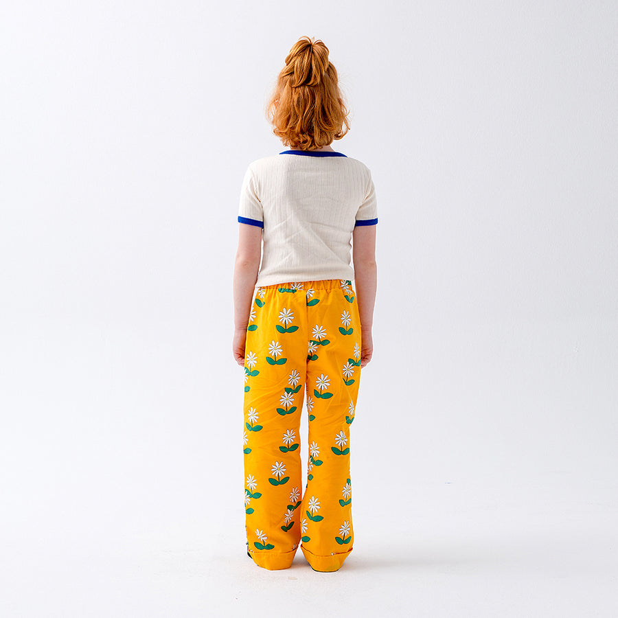 The Campamento :: Flowers Pants