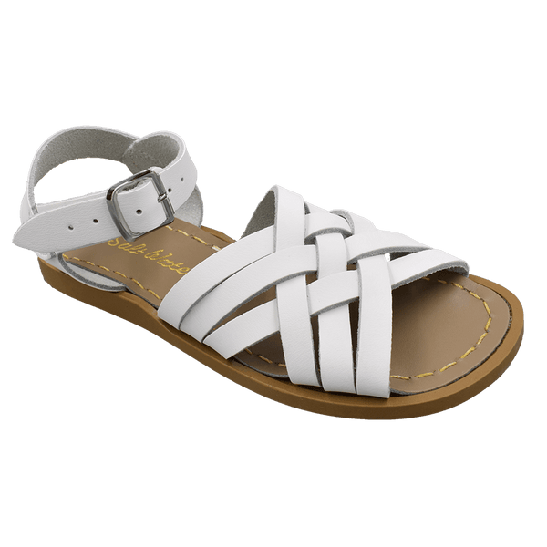 Salt Water Retro Mom White
