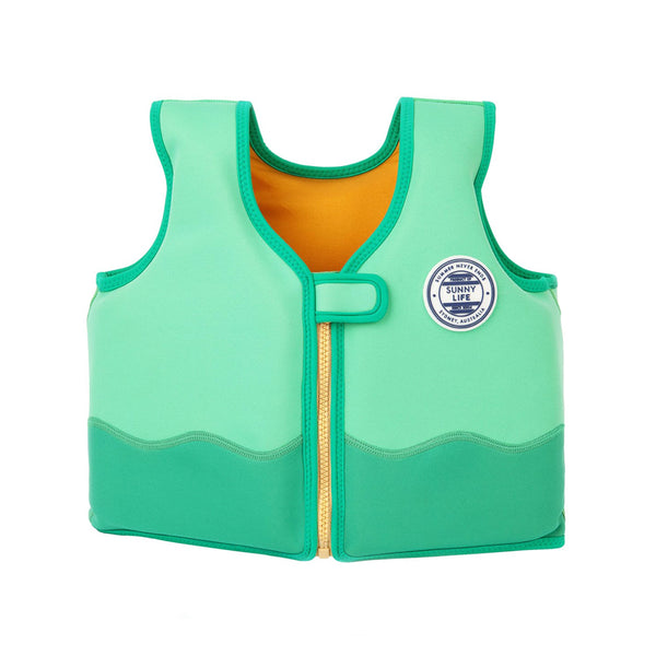 Float Vest Crocodile