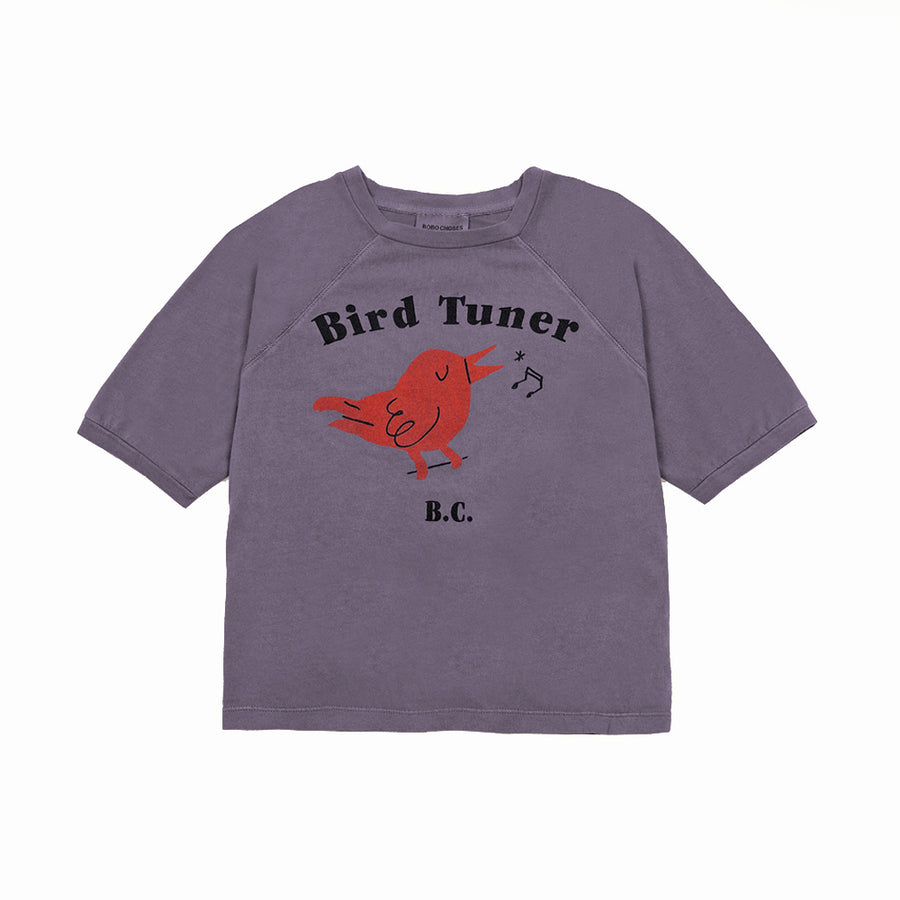 Bobo Choses :: Bird Tuner T-Shirt