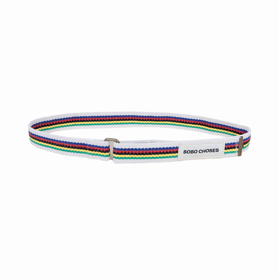 Bobo Choses :: Striped Belt
