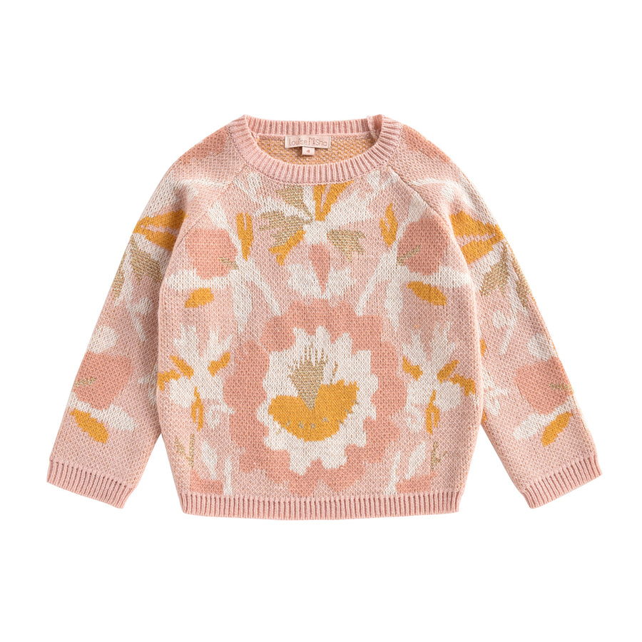 Louise Misha :: Tsar Jumper Blush