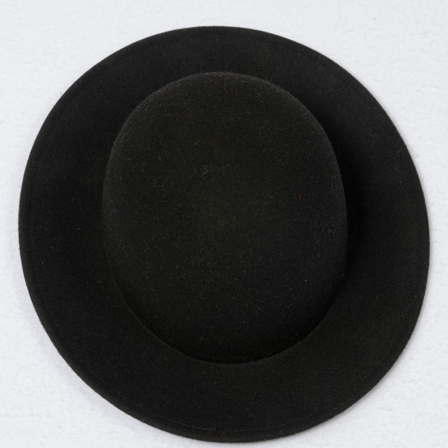 Frou Frou :: Hat Black With Tape