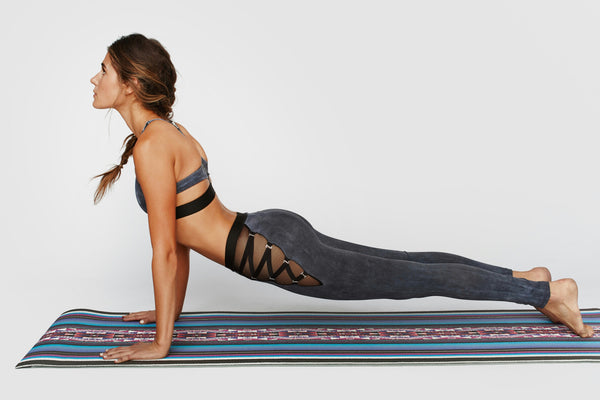 The beginners guide to yoga apparel